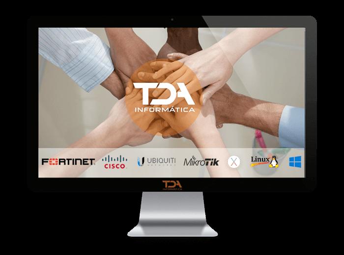 suporte e serviços e informática para empresas